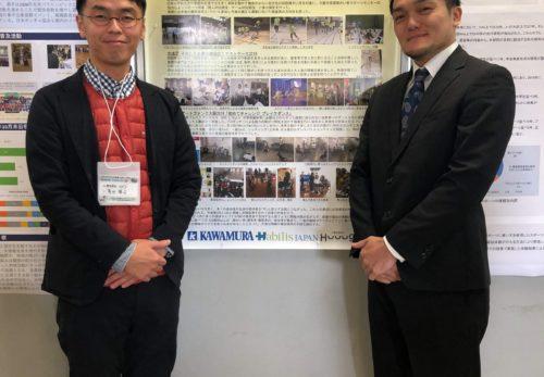 日本アダプテッドブレイキン協会ページ作成しました